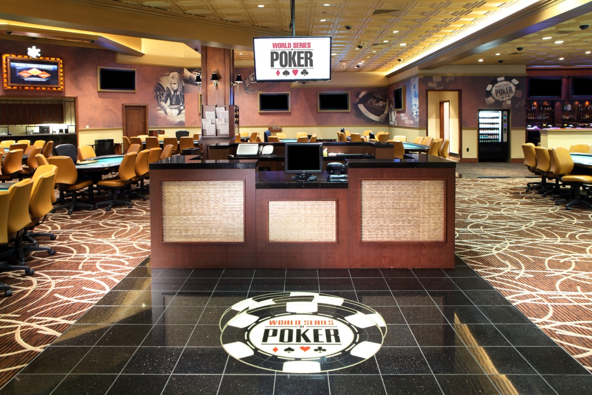 New Hampshire Poker Rooms Tournaments