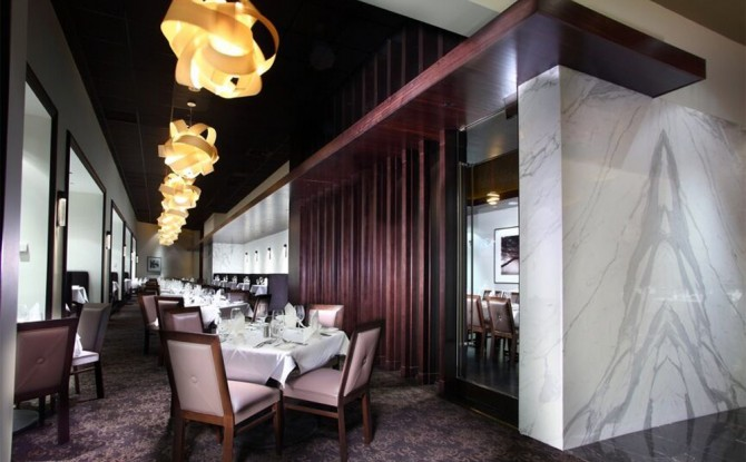 Things you should know about restaurant design graham
